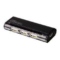 Aten UH284 ATEN USB 2.0 Magnetic Hub, 4 Port