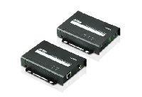 Aten VE802 ATEN VE802 Kabellose HDMI-HDBaseT-Lite-Extender, (4K bei 40 m)