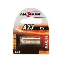 Ansmann 5015182 Ansmann Alkaline A23 (12 V), für Fernbedienungen