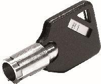 Dacomex 915031 Dacomex Masterschlüssel für Dacomex Sicherungskabel 915030, 915010, 915070