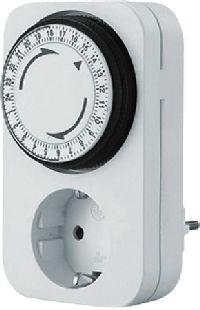 Bachmann 852101 Bachmann Zeitschaltuhr, mechanisch