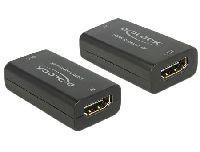 Delock 11403 DeLOCK HDMI Verstärker/Repeater 4K bis zu 30 m