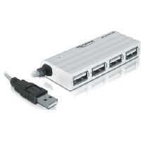 Delock 87445 DeLOCK USB 2.0 Hub, 4 Port
